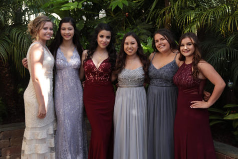Opinion: Prom preparations are grueling but worthwhile