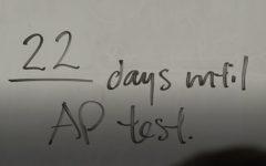 AP Tests 2019