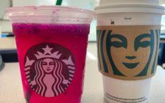 Enjoying Starbucks comes at a cost