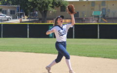 Carlmont JV softball loses to the Lancers