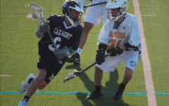 JV boys lacrosse dominates Spartans