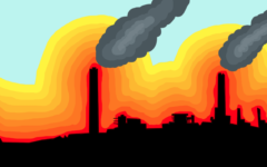 The rising fear over climate change