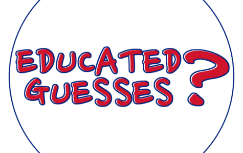 """Educated Guesses Episode Two: """"Everybody blames it on plastic straws"""""""