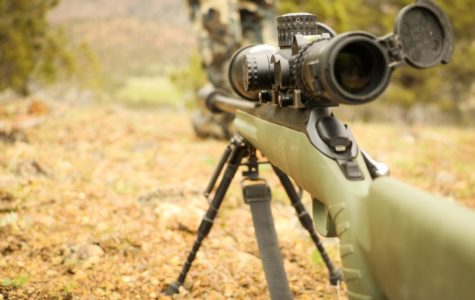 Opinion: Guns need regulation, not banishment