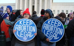 Opinion: Abortion rights are necessary