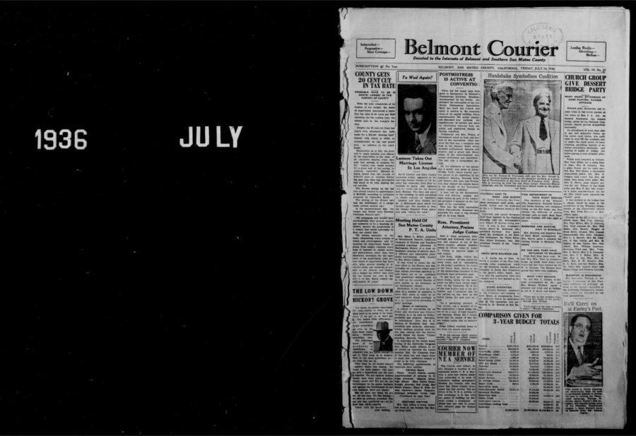 Belmont+Courier+-+July+24%2C+1936