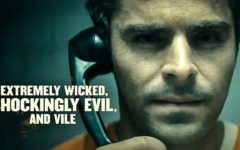 'Extremely wicked, shockingly evil and vile' lives up to its name