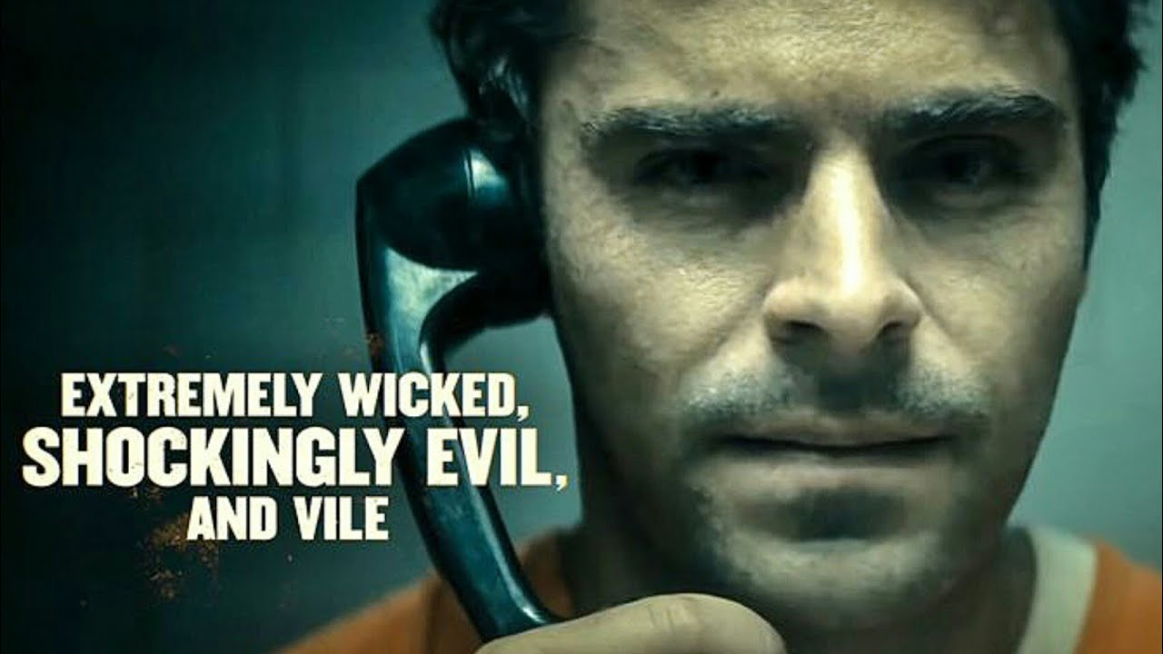 'Extremely Wicked' captures the horrors of Ted Bundy's life through a captivating performance by Zac Efron.