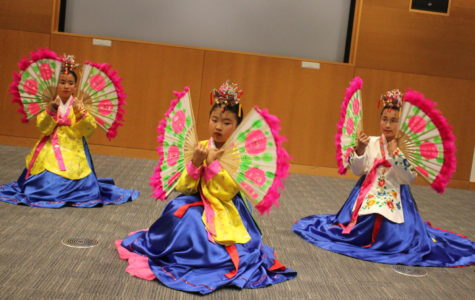 Asian Pacific Heritage dances its way into San Mateo