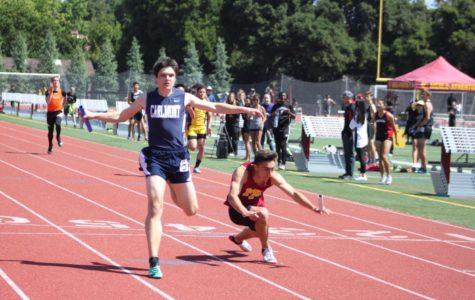 Athletes break records at PAL track finals