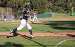 Varsity baseball defeats the Sacred Heart Prep Gators