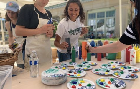 Open Paint 2.0 sparks artistic creativity in Redwood City