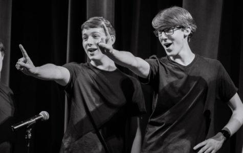 Choir Pops Benefit Concert embraces diversity