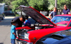 Car show fuels a fun afternoon – Ava Richards