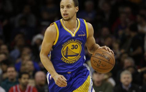 Opinion: Warriors make NBA boring