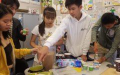 Chinese Culture Club creates community through food