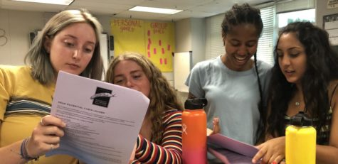 ASB's 'Do Something' commission pledges to engage more students in summer reading
