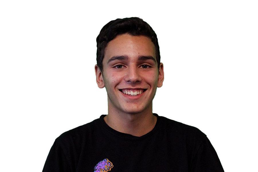 Andrew Ghazouli