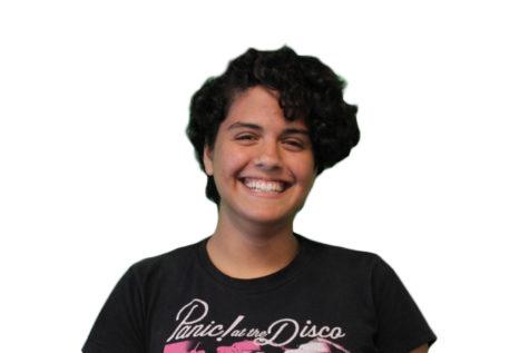 Photo of Anika Marino
