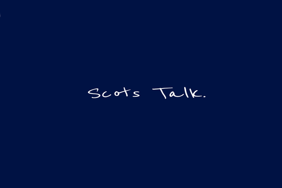 Scots Talk Episode 1: What's that smell?