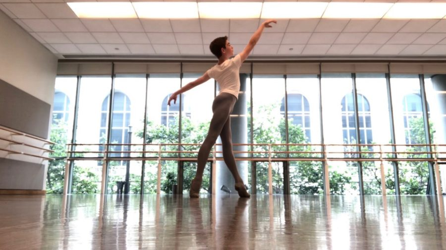 To+follow+is+a+photo+gallery+of+Sam+Stampleman+training+at+the+San+Francisco+Ballet.