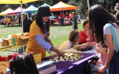 Autumn Moon Festival shines light on family values