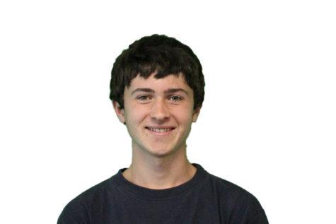 Photo of Wyatt Binnard