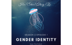 Queer Time Season 2 Episode 1: Gender Identity