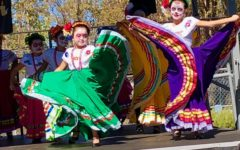 Day of the Dead festival celebrates diversity and community