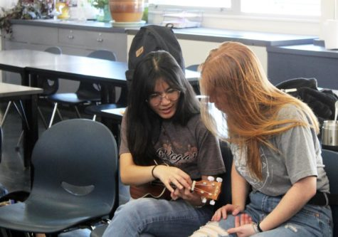 Music Council offers leadership opportunity to music students