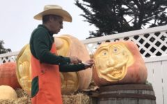 Half Moon Bay Pumpkin Festival gives visitors a day to remember