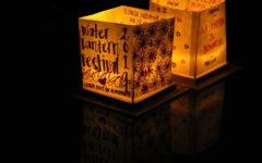 San Jose Water Lantern Festival ignites a sense of community
