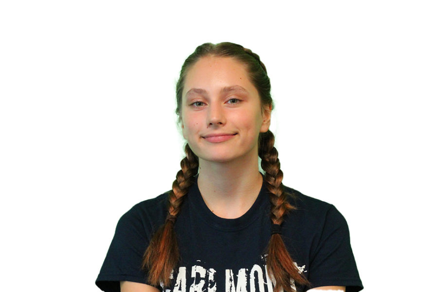 Nadia Fedotova