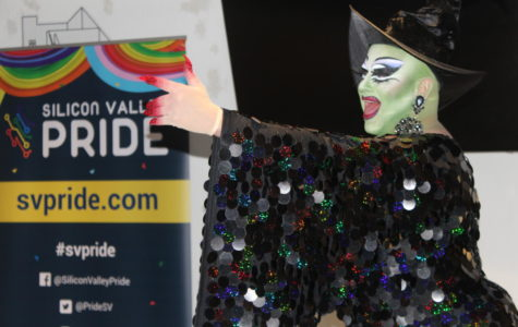 Silicon Valley Pride Drag Brunch delivers a lesson on unity with a scary twist