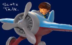 Scots Talk Episode 5: Gliding Through