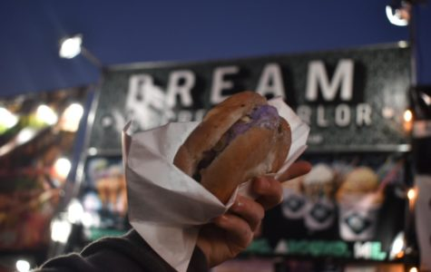 Thousands indulge in FoodieLand's Night Market