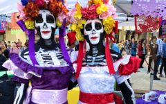 Día de los Muertos festival is alive with tradition