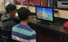 Carlmont Smash tournament is a 'smashing' success