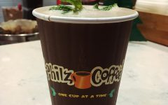Philz Coffee serves up sustainability but lacks holiday spirit