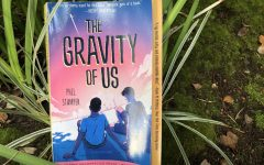 'The Gravity of Us' skillfully integrates romance and an intricate plot