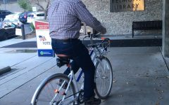 Belmont library leads the way into 2020 with new bike lending system