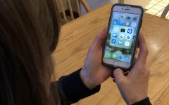 Editorial: Carlmont is not free to go phone-free