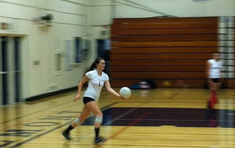 Lady Scots dominate on the court