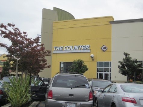 Local Spot: The Counter at Hillsdale