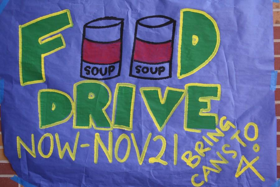 Food+Drive+helps+Carlmont+families+in+need