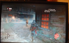 Assassin's Creed Revelations Gameplay