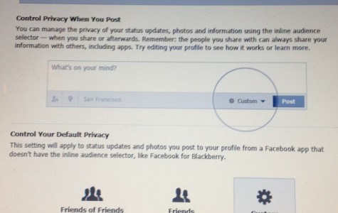 Facebook's privacy issues settled by FTC