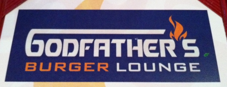 Review: Godfather's Burger Lounge