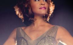 In memory of Whitney Houston...