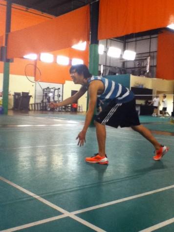 Badminton team to host annual 'hit-a-thon'